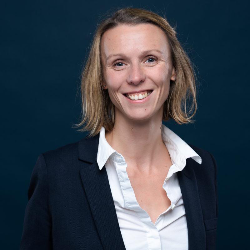 Myriam Antoine, Consultante - OLBIA Conseil