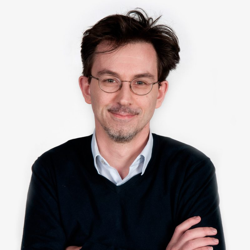 Pierre Messerlin, Directeur associé - OLBIA Conseil