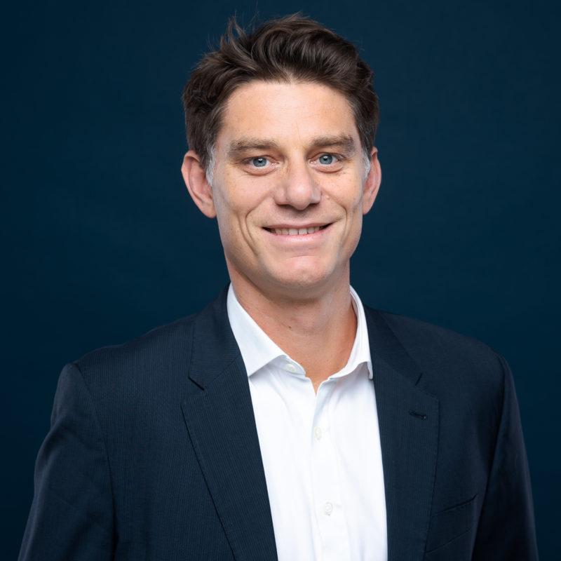 Thomas Remoleur, Directeur associé - OLBIA Conseil