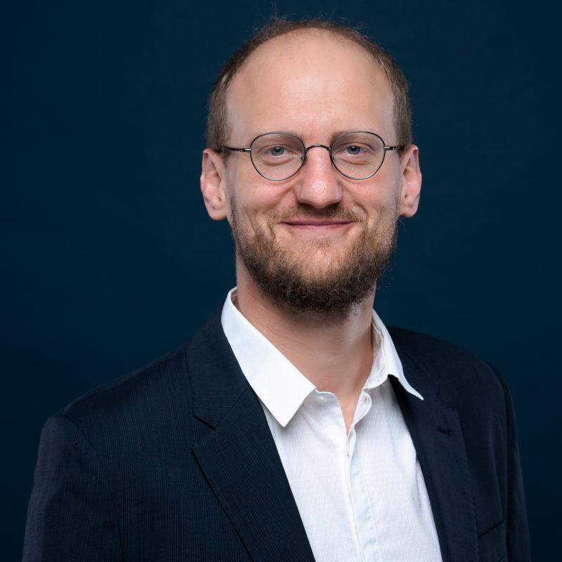 Benjamin Carlier, Directeur associé - OLBIA Conseil