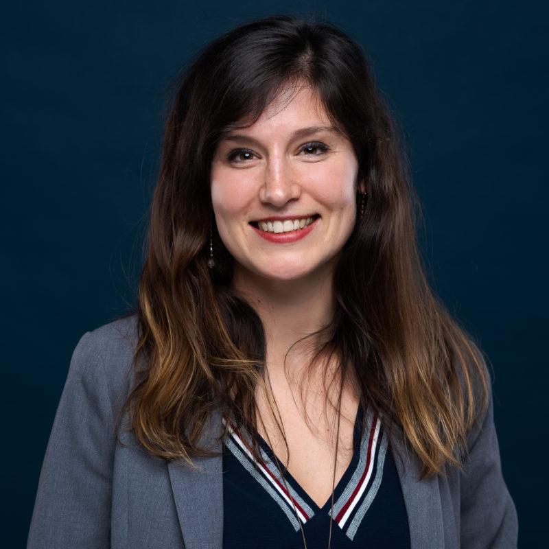 Marine Chalaye, Consultante - OLBIA Conseil